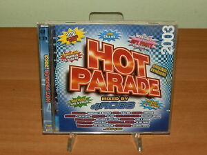HOT PARADE 2003 - 2CD MUSICA USATO SICURO