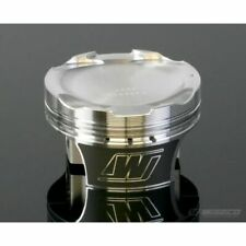 """Wiseco K602M975 Forged Dish Piston Kit - 3.838"""" Bore, 1.191"""" CH, -24.00cc NEW"""