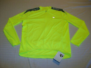 PEARL IZUMI CYCLING BICYCLE JERSEY MENS XL ROAD/MOUNTAIN BIKE JERSEY NEW W/TAGS!