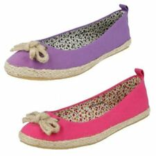 Canvas Espadrilles Slip On Shoes for Women