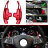 Aluminum Steering Wheel Shift Paddle Shifter For Mercedes Benz A B C E CLA