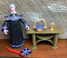Hunchback of Notre Dame Frollo Action Figure by Mattel Disney