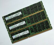 48GB 3x16GB PC3 DDR3-1600MHz Memory HP DELL Lenovo Supermicro  LOT 520
