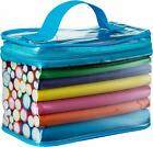 Ustar Beauty 7'' Foam Flexible Curling Rods , All Length Hair, 42 PCS per pack