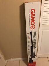 Gamo Big Cat Whisper .177 Caliber Air Rifle & 4x32 Scope - 1300 FPS