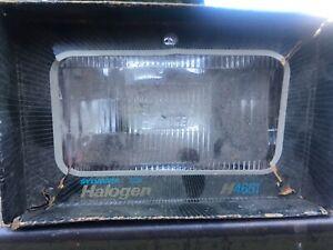 Headlight Bulb Sylvania Halogen H4651 NOS