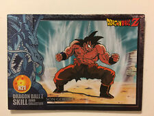 Dragon Ball Skill Card Collection N21