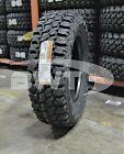 4 New Thunderer TRAC GRIP M/T MUD Tires 2657017,265/70/17,26570R17