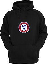 Generales de Durango Baseball Sweater Hoodie for Men Color Black-Grey-Red-Navy