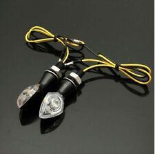 Markenlose Beleuchtungen und Blinker für Motorräder