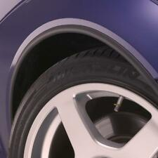 <BLACK Wheel Arch Arches Guard Protector Moulding Suits VOLVO/SAAB M17/2