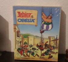 Asterix & Obelix New and Sealed Computer Game  (PC. 1997)