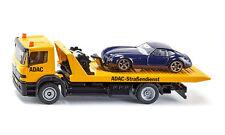SIKU 2712 super (fensterfaltschachtel) Abschleppwagen