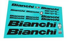 BIANCHI Rekord 745 decal set sticker complete bicycle FREE SHIPPING