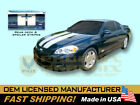 2006 2007 Chevrolet Monte Carlo SS Super Sport Rally Decals & Stripes Kit  for sale