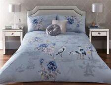 Linge de lit et ensembles jaune à motif Floral en 100% coton