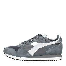 ZV0713 Scarpe Sneakers DIADORA donna Grigio