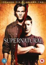 Supernatural - Season 6 Part 2 [DVD] [2011][Region 2]