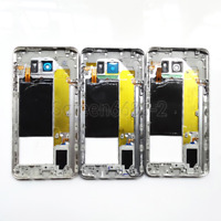 For Samsung Galaxy Note 5 N920F Mid Middle Frame Metal Chassis Bezel Housing New