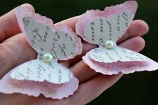 12 Layered Butterflies Wedding Table Decoration / Bridal Shower/Party Decoration