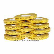 "12 rolls 3/8"" Atg Adhesive Transfer Tape (Fits 3M Gun) Photo Crafts Scrapbooking"