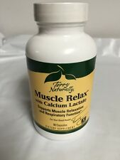 Muscle Relax 90's Terry Naturally Best Price FREE Shipping