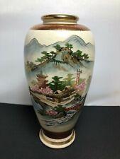 Satuma Orchids Vase