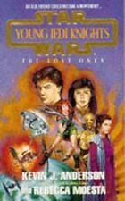 Young Jedi Knights: The Lost Ones (Star Wars: Youn