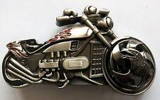 BC083 - BOUCLE DE CEINTURE MOTO AIGLE