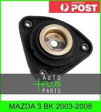 Fits MAZDA 3 BK 2003-2008 - Front Shock Absorber Strut Support Mount