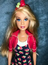 Candy Glam Cherry Barbie Doll Toys R Us Exclusive