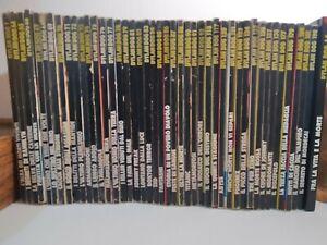 Dylan Dog ,42 numeri in Italiano ( '94-'98)
