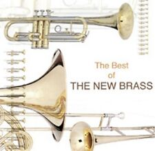 New Brass - The Best of The New Brass Brand New Polka CD Classic 30 Songs GREAT!