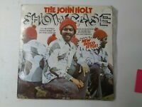 John Holt-The John Holt Showcase Vinyl LP 1977