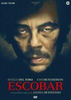 Escobar: Il Fascino Del Male - (2017), DVD ex noleggio