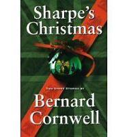 Sharpe's Christmas, Paperback by Cornwell, Bernard, Brand New, Free shipping ...