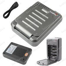 Trustfire tr-003 Cargador de batería para 16340 17335 17670 18500 18650 18700 u b0440