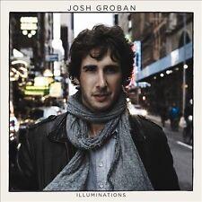 Illuminations by Josh Groban (CD, Nov-2010, 143/Reprise)