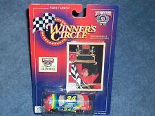 1998 Jeff Gordon Winner's Circle Cup Champion 1998 Dupont Monte Carlo