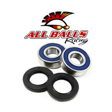 Front Wheel Bearing Honda VFR800 FI W//X//Y//1 Ball Bearings 555