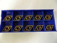 Sumitomo Dnmg432 Eeg Grade Ac630M Carbide Turning Insert Qty 10 19Pwcgb