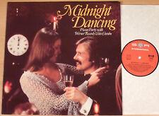 WERNER TWARDY & HIS COMBO - Midnight Dancing  (S*R INTERNATIONAL / LP vg++/m-)