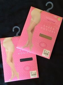 BeMaternity Sheer Hosiery Style 1268 Maternity Pantyhose