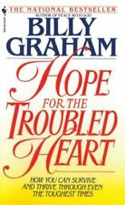 Hope for the Troubled Heart : Finding God in the Midst of Pain by Billy...