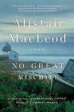 No Great Mischief by Alistair Macleod (2011, Paperback)