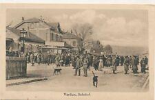 Ak, Wk1, Verdun Bahnhof (G)19401