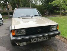 VW Jetta LX 1983