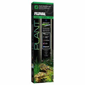 """Plant Spectrum Fluval Bluetooth Freshwater Light LED (24"""" - 34"""") open box"""