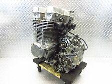 1993 91-93 HONDA CB750 NIGHTHAWK CB 750 OEM ENGINE MOTOR RUNS WARRANTY VIDEO
