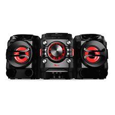Cadena de Música LG Cm4360 Bluetooth 230w negro